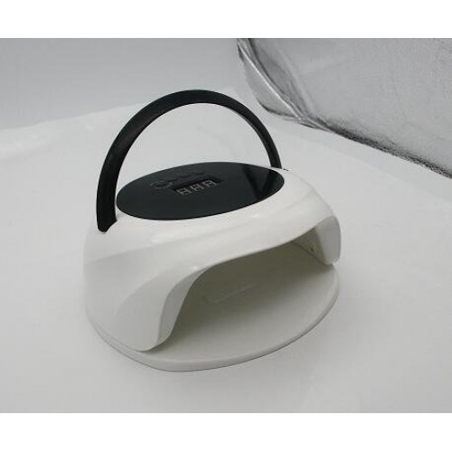 Лампа для сушки гель лака SunX2 Plus LED 75W (белая) в Казани