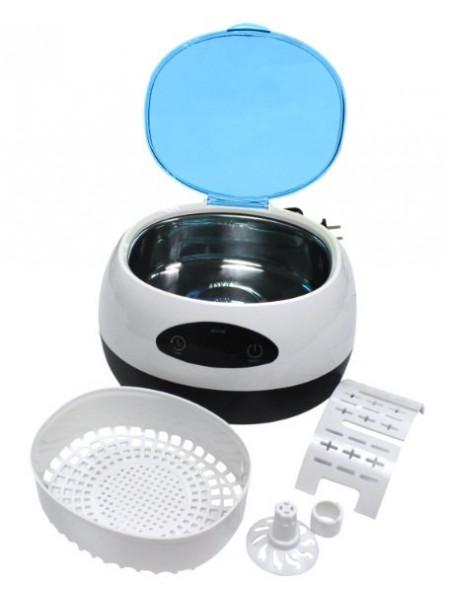 Ультразвуковая мойка (стерилизатор) US-6106 (Голубой)